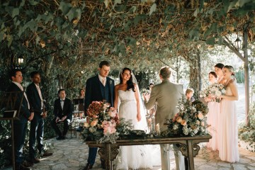Spanish Destination Wedding by Sttilo Photography and Open the Door Events 44