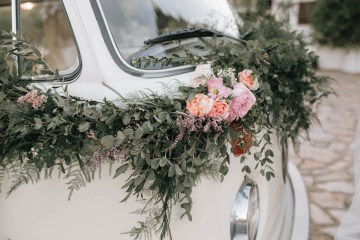 Spanish Destination Wedding by Sttilo Photography and Open the Door Events 46