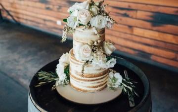 Stylish Barn Wedding by The White Tree Photography 36