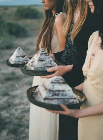 Volcanic Wedding Inspiration by Miesh Photography 52
