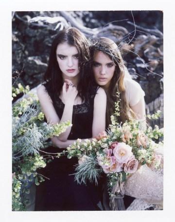 Volcanic Wedding Inspiration by Miesh Photography 63