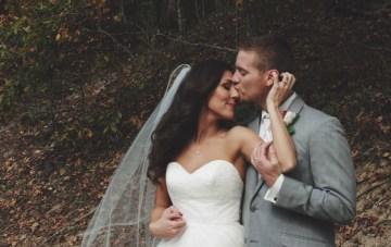 Rustic & Stylish Autumn Wedding Film