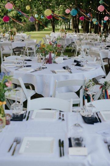 Balloon-Filled Wedding by Marilyn Bartman Photography 20