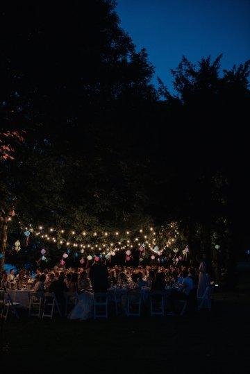 Balloon-Filled Wedding by Marilyn Bartman Photography 31