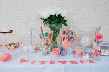 Balloon-Filled Wedding by Marilyn Bartman Photography 61