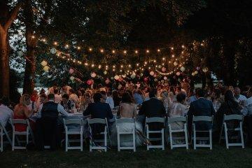 Balloon-Filled Wedding by Marilyn Bartman Photography 75