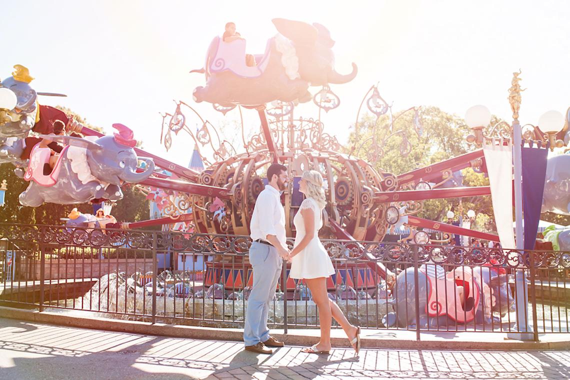 Disney Honeymoon 5