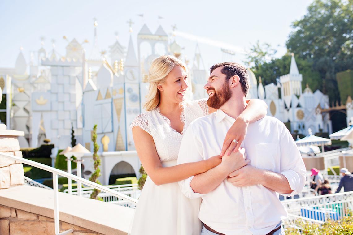 Disney Honeymoon 6