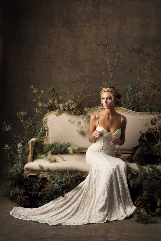 Dreamers & Lovers Wedding Dress Collection 10