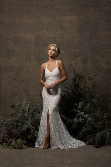Dreamers & Lovers Wedding Dress Collection 11