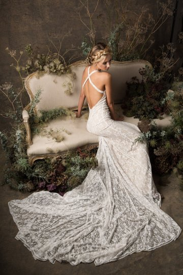 Dreamers & Lovers Wedding Dress Collection 12