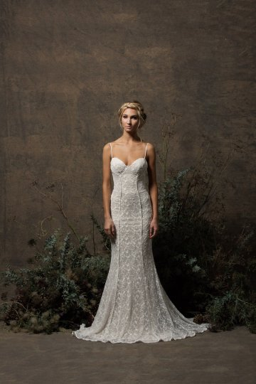 Dreamers & Lovers Wedding Dress Collection 15