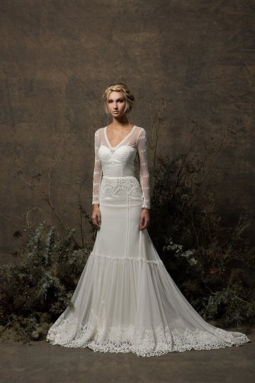 Dreamers & Lovers Wedding Dress Collection 2