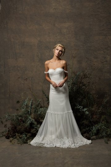 Dreamers & Lovers Wedding Dress Collection 3