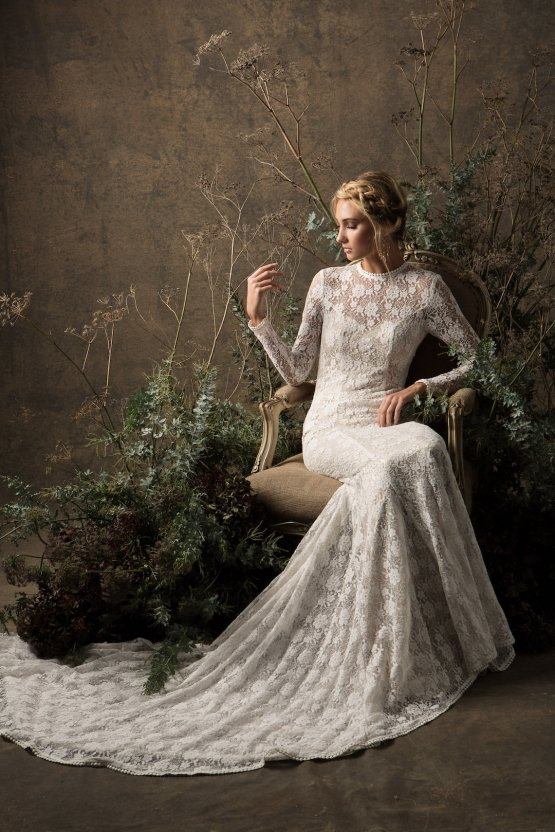 Dreamers & Lovers Wedding Dress Collection 30