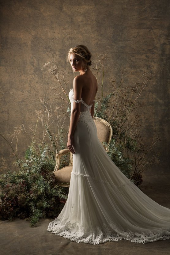 Dreamers & Lovers Wedding Dress Collection 32