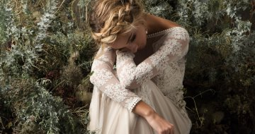 Dreamers & Lovers Wedding Dress Collection 4
