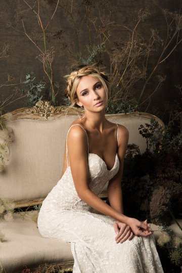 Dreamers & Lovers Wedding Dress Collection 44
