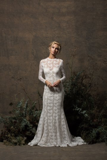 Dreamers & Lovers Wedding Dress Collection 7