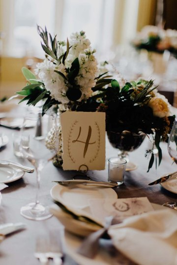 Elegant Wedding by Addison Jones Photography and A Charming Fete 13