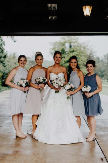 Elegant Wedding by Addison Jones Photography and A Charming Fete 24