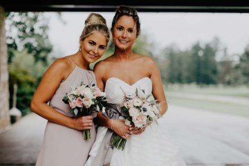 Elegant Wedding by Addison Jones Photography and A Charming Fete 26