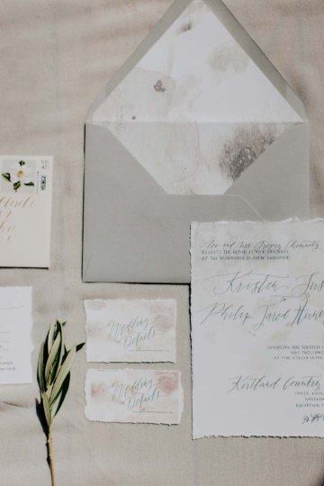 Elegant Wedding by Addison Jones Photography and A Charming Fete 3