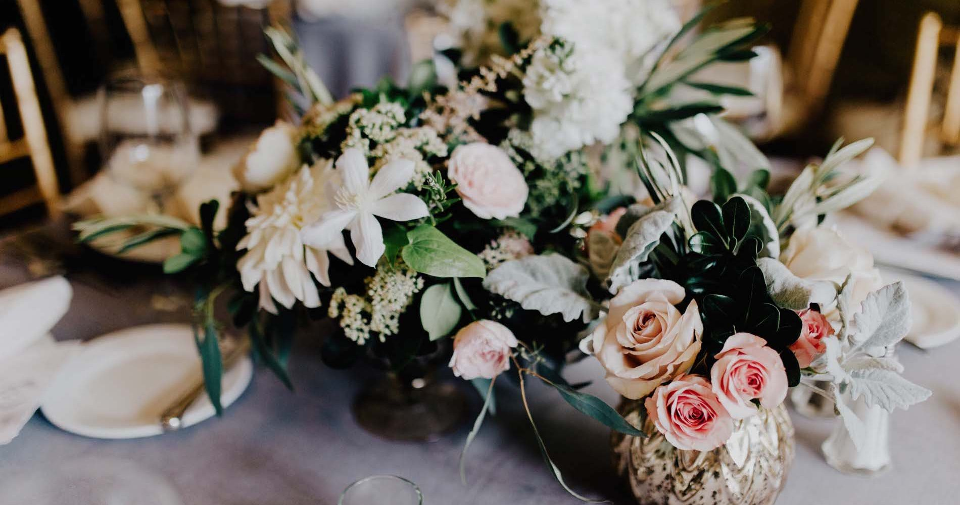 Elegant Wedding by Addison Jones Photography and A Charming Fete 39