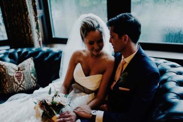 Elegant Wedding by Addison Jones Photography and A Charming Fete 60