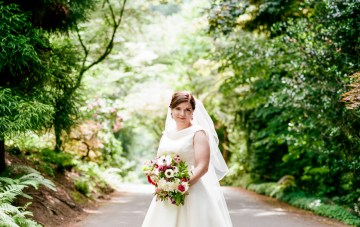 Elegant Wedding by Shelly Goodman Photography and Gather Events 4