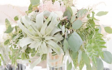 Gorgeous Desert Wedding by Malone Sinclaire Photography 13