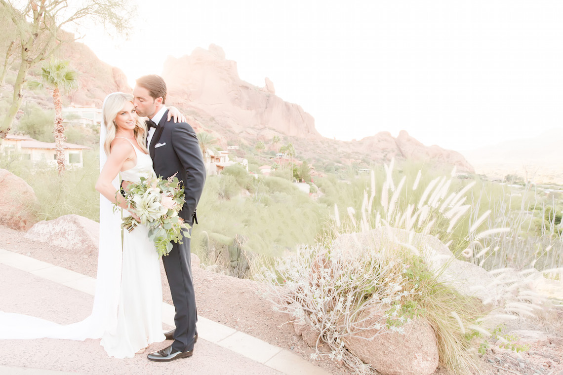 Gorgeous Desert Wedding by Malone Sinclaire Photography 35