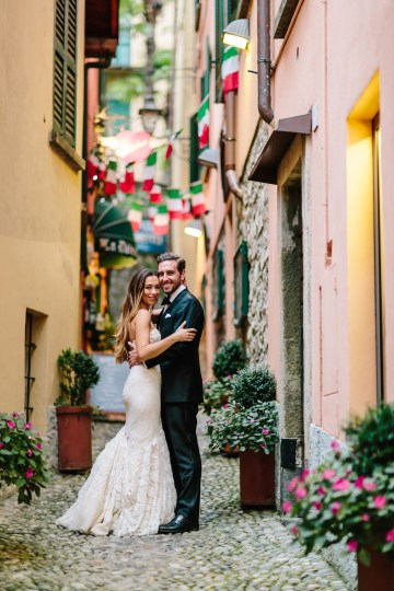 Gorgeous Lake Como Wedding by Studio 1208 44