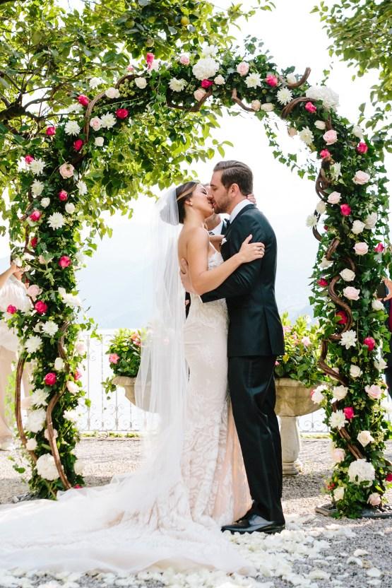 Gorgeous Lake Como Wedding by Studio 1208 49