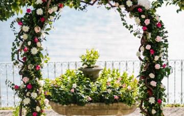 Gorgeous Lake Como Wedding by Studio 1208 53