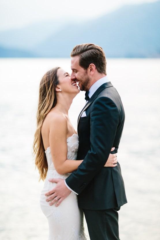 Gorgeous Lake Como Wedding by Studio 1208 87