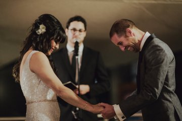 Gorgeous New Year's Eve Wedding by Logan Cole Photography and Seven Stems 45