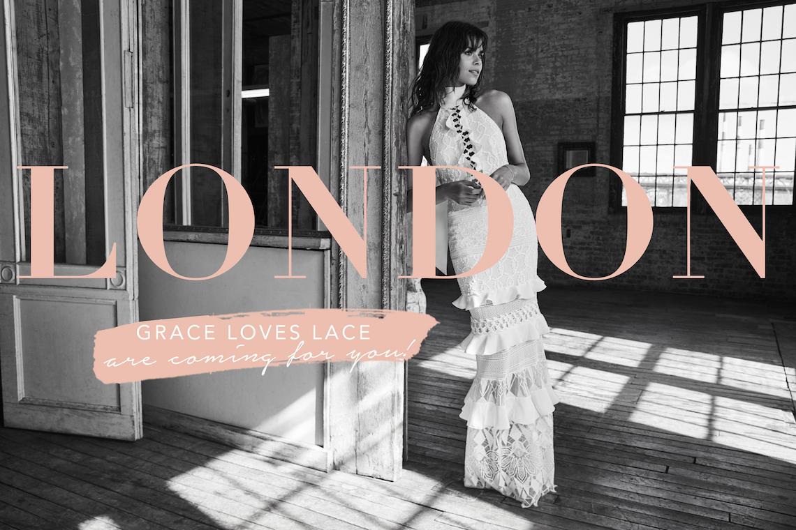 Grace Loves Lace Boutique in London 4