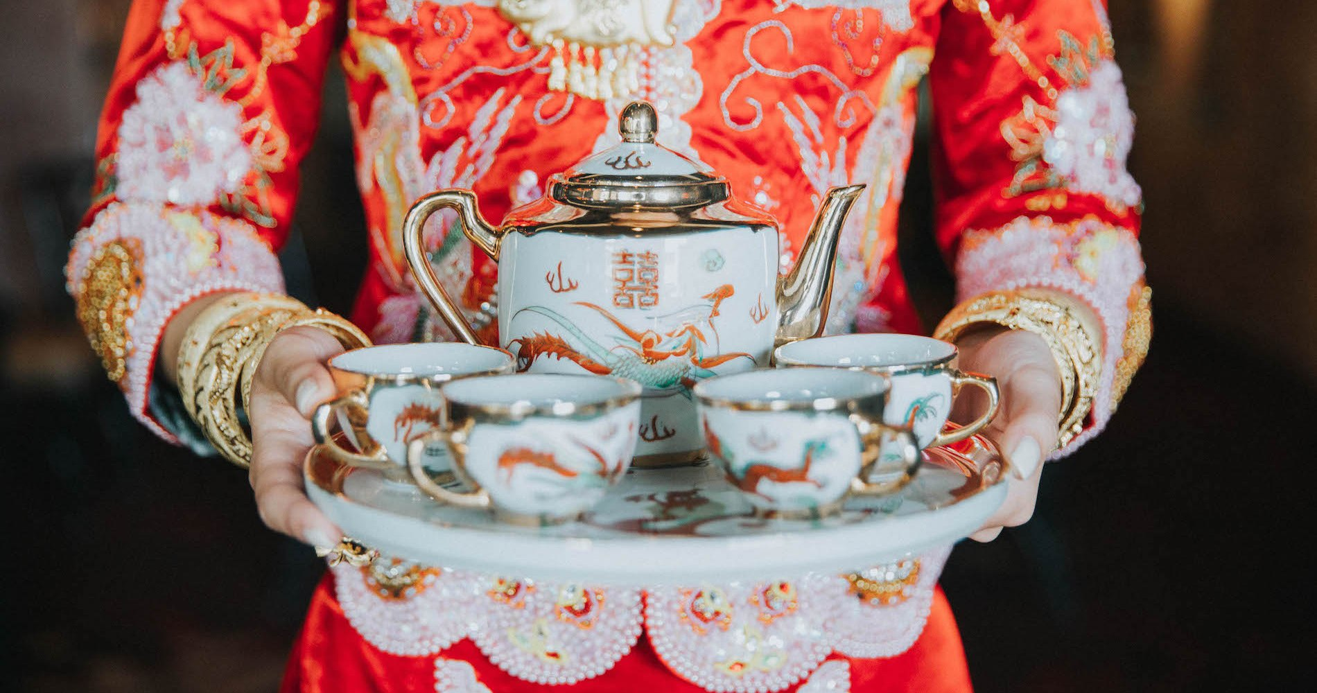 Multicultural Wedding Inspiration by Wedding Tam Photography 18