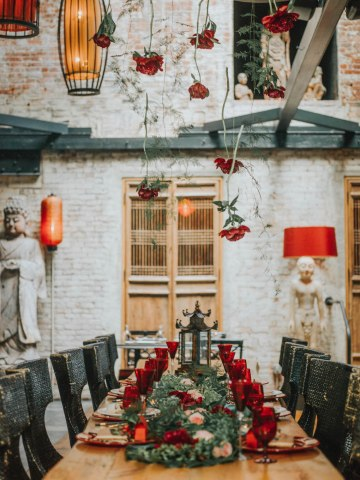 Multicultural Wedding Inspiration by Wedding Tam Photography 22