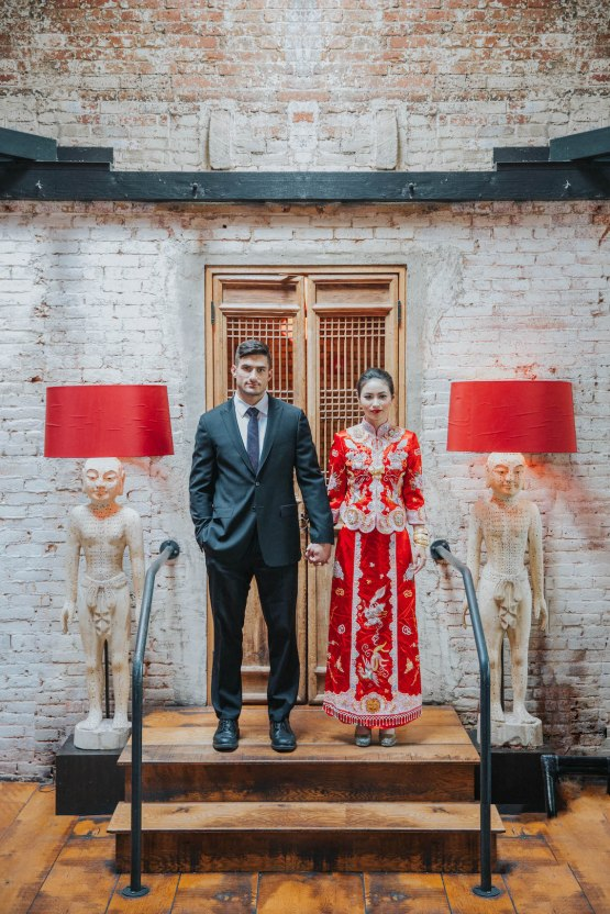 Multicultural Wedding Inspiration by Wedding Tam Photography 28