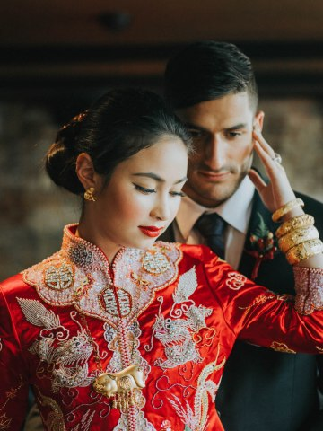 Multicultural Wedding Inspiration by Wedding Tam Photography 30