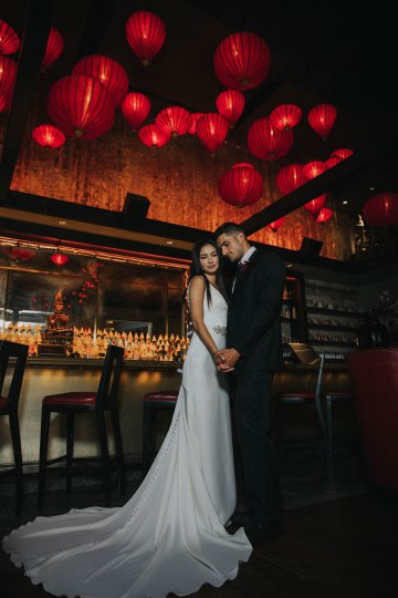Multicultural Wedding Inspiration by Wedding Tam Photography 5