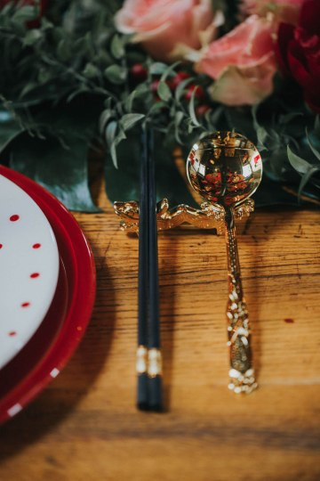 Multicultural Wedding Inspiration by Wedding Tam Photography 9