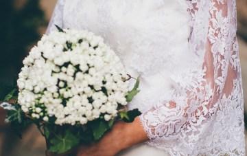 Stylish Italian Wedding by Elisabetta Riccio 34