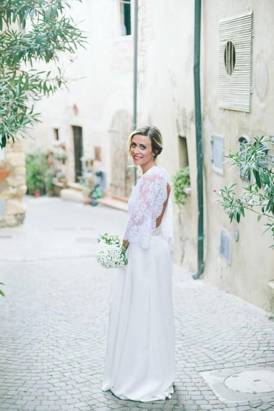 Stylish Italian Wedding by Elisabetta Riccio 36