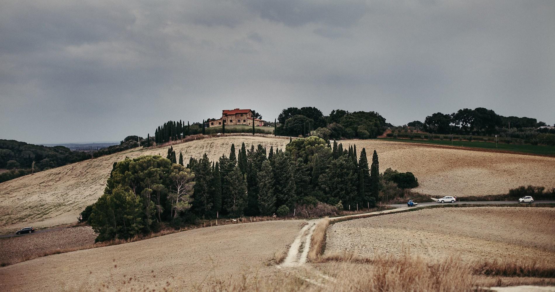 Stylish Italian Wedding by Elisabetta Riccio 54