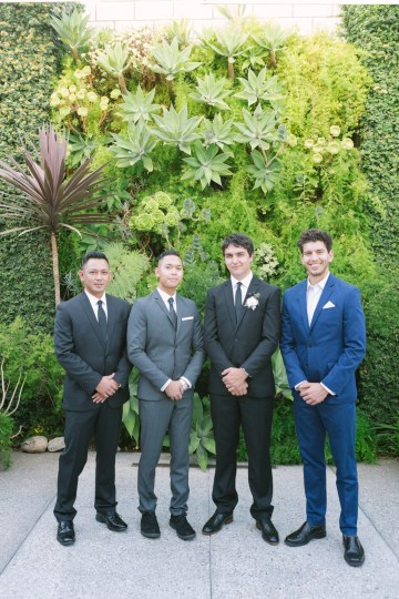 Sweet Outdoor Ceremony by Rachel Stelter Photography 15