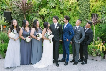 Sweet Outdoor Ceremony by Rachel Stelter Photography 47