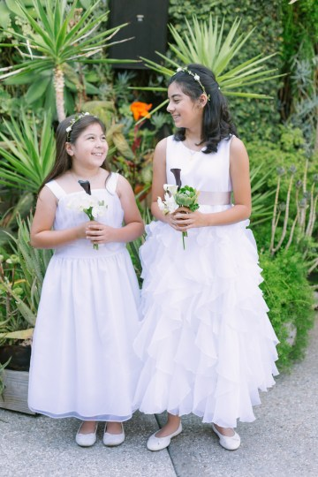 Sweet Outdoor Ceremony by Rachel Stelter Photography 49